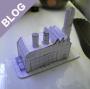 Papercraft factory