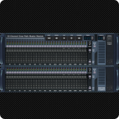 Rack Performer - 32-Channel Clear-Path Master Module