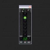 Metronome in Rack Performer