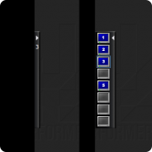 Rack Performer - screen selector