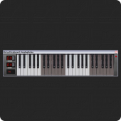 Rack Performer - if you have no MIDI keyboard you can still use the virtual keyb