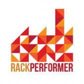 Rack Performer new logo