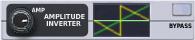 Amplitude Inverter