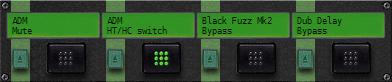 Remote Switch x4
