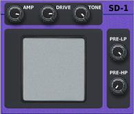 SkyDrive Mk1