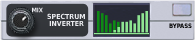 Spectrum Inverter