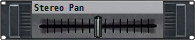Stereo Pan
