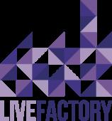 Live Factory logo