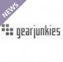 Gearjunkies logo
